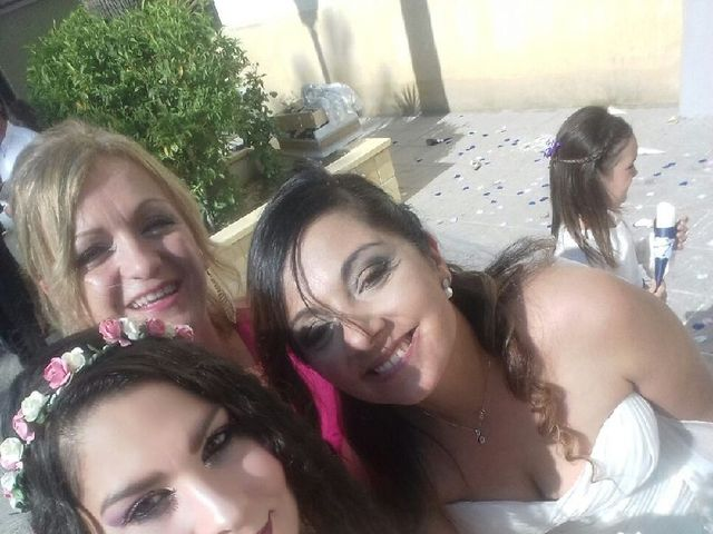 La boda de Jose y Elena en Elx/elche, Alicante 6