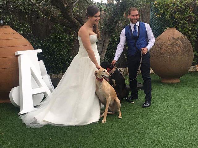La boda de José Antonio y Alameth Eva en Navalcarnero, Madrid 4