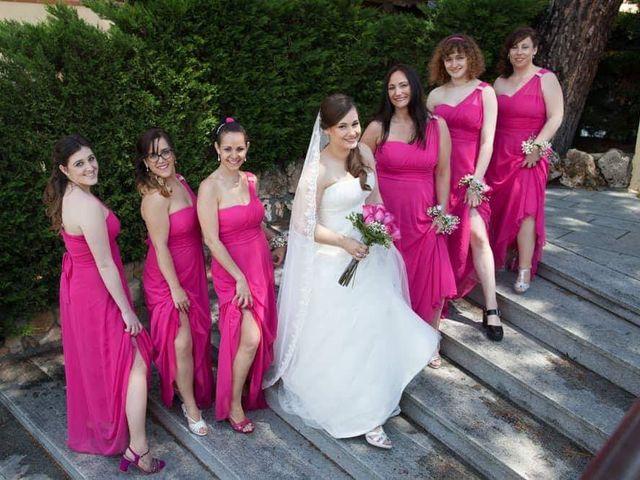 La boda de José Antonio y Alameth Eva en Navalcarnero, Madrid 2