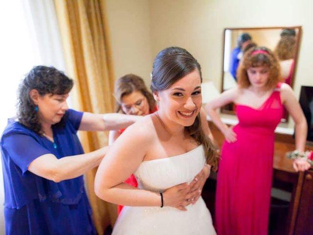 La boda de José Antonio y Alameth Eva en Navalcarnero, Madrid 7