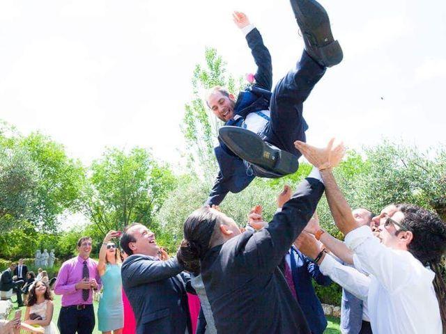 La boda de José Antonio y Alameth Eva en Navalcarnero, Madrid 8