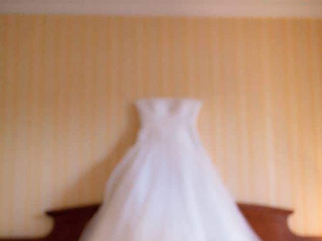 La boda de José Antonio y Alameth Eva en Navalcarnero, Madrid 9