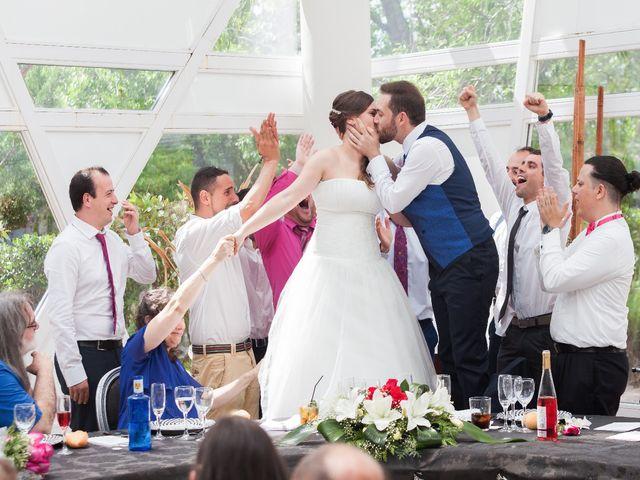 La boda de José Antonio y Alameth Eva en Navalcarnero, Madrid 10