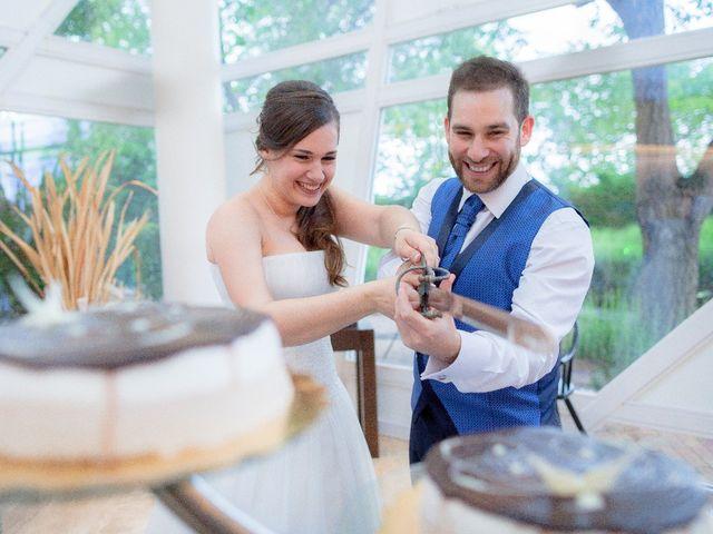 La boda de José Antonio y Alameth Eva en Navalcarnero, Madrid 11