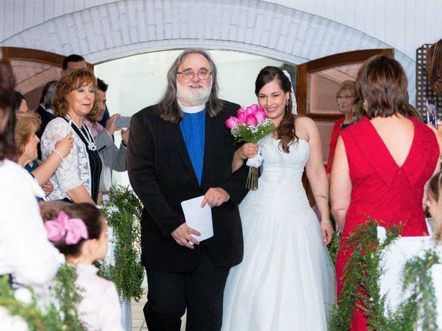La boda de José Antonio y Alameth Eva en Navalcarnero, Madrid 12