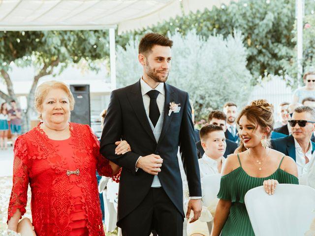 La boda de Alberto y Maria en Albacete, Albacete 7