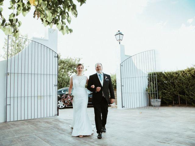 La boda de Alberto y Maria en Albacete, Albacete 8