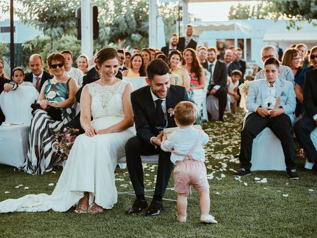 La boda de Alberto y Maria en Albacete, Albacete 12