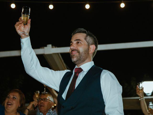 La boda de Alberto y Maria en Albacete, Albacete 27
