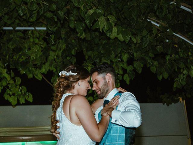 La boda de Alberto y Maria en Albacete, Albacete 28