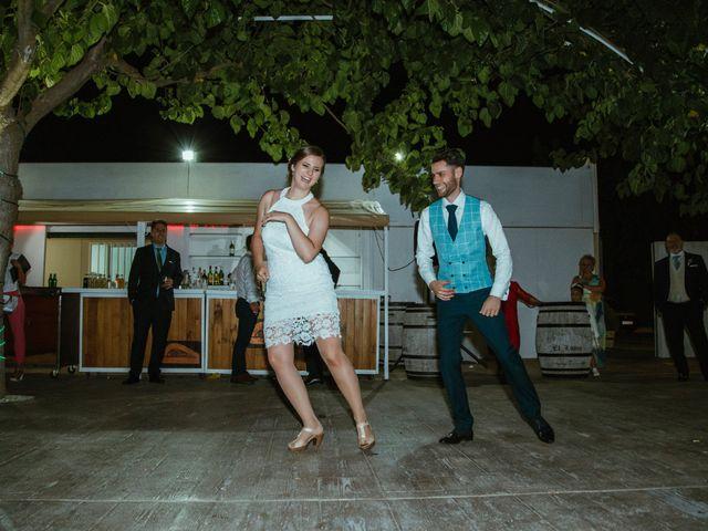 La boda de Alberto y Maria en Albacete, Albacete 30