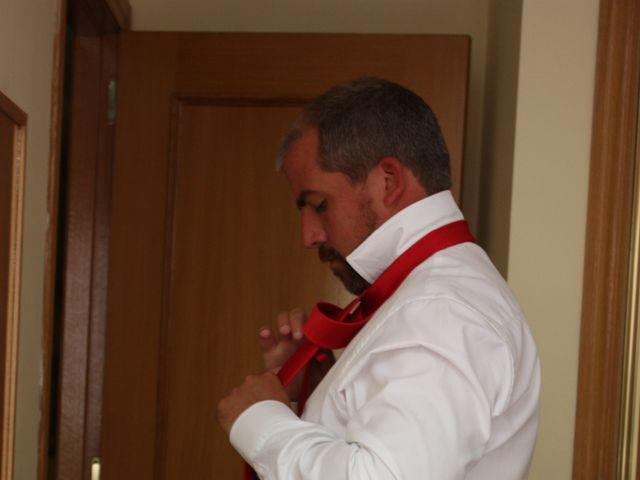 La boda de Miguel Ángel y Anastasia en San Pedro Del Pinatar, Murcia 4