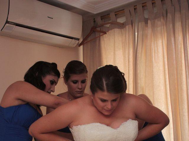 La boda de Miguel Ángel y Anastasia en San Pedro Del Pinatar, Murcia 6