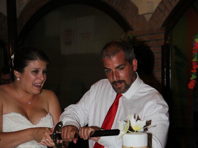 La boda de Miguel Ángel y Anastasia en San Pedro Del Pinatar, Murcia 12