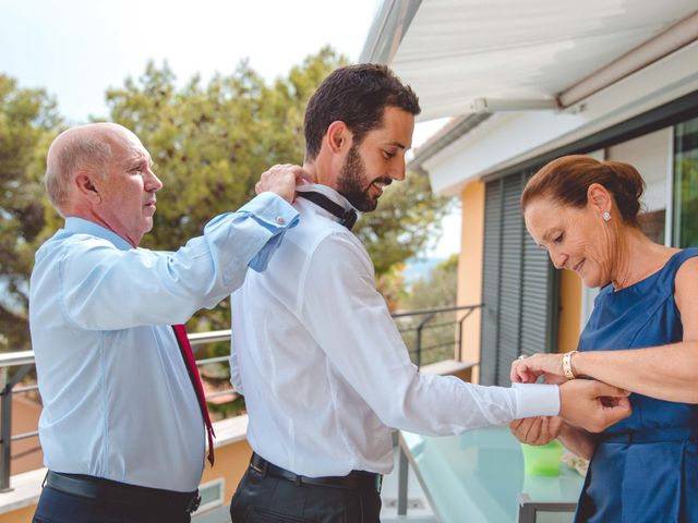 La boda de Javi y Neus en Palma De Mallorca, Islas Baleares 30