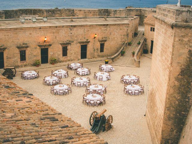 La boda de Javi y Neus en Palma De Mallorca, Islas Baleares 28