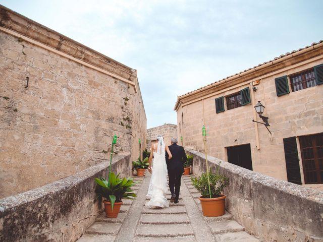 La boda de Javi y Neus en Palma De Mallorca, Islas Baleares 31
