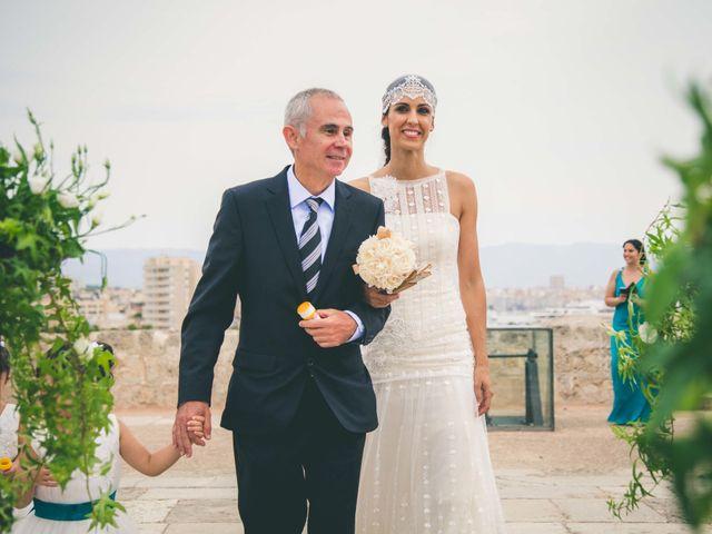 La boda de Javi y Neus en Palma De Mallorca, Islas Baleares 32