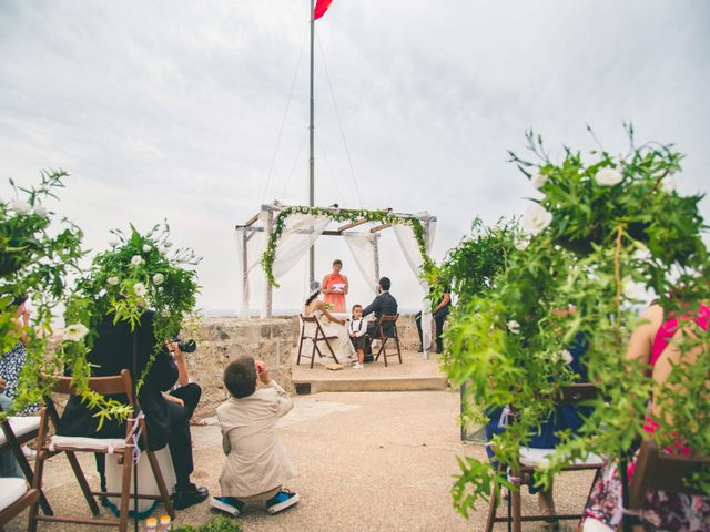 La boda de Javi y Neus en Palma De Mallorca, Islas Baleares 23