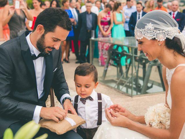 La boda de Javi y Neus en Palma De Mallorca, Islas Baleares 27