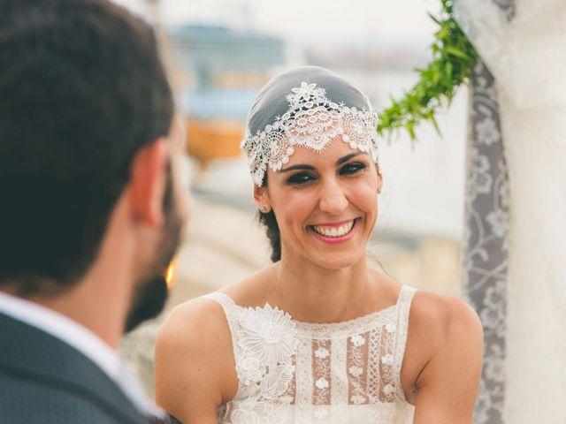 La boda de Javi y Neus en Palma De Mallorca, Islas Baleares 5