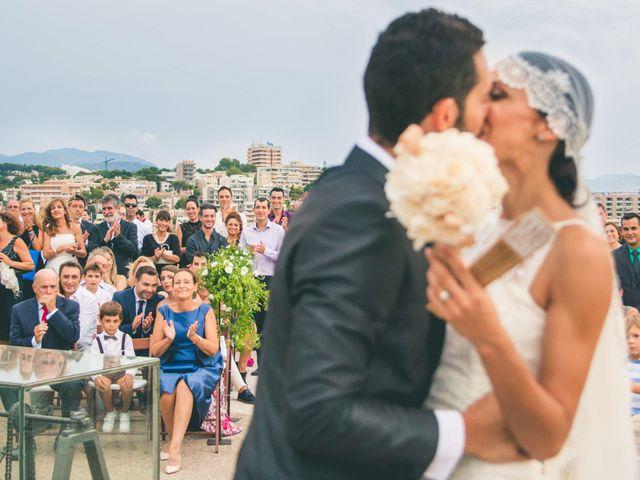 La boda de Javi y Neus en Palma De Mallorca, Islas Baleares 24