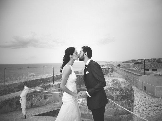 La boda de Javi y Neus en Palma De Mallorca, Islas Baleares 22