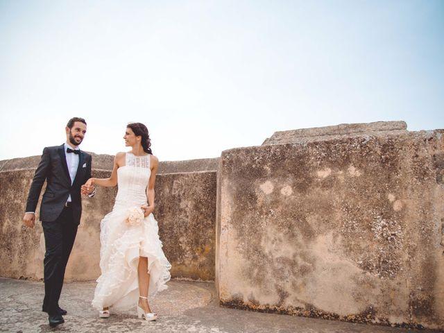 La boda de Javi y Neus en Palma De Mallorca, Islas Baleares 4