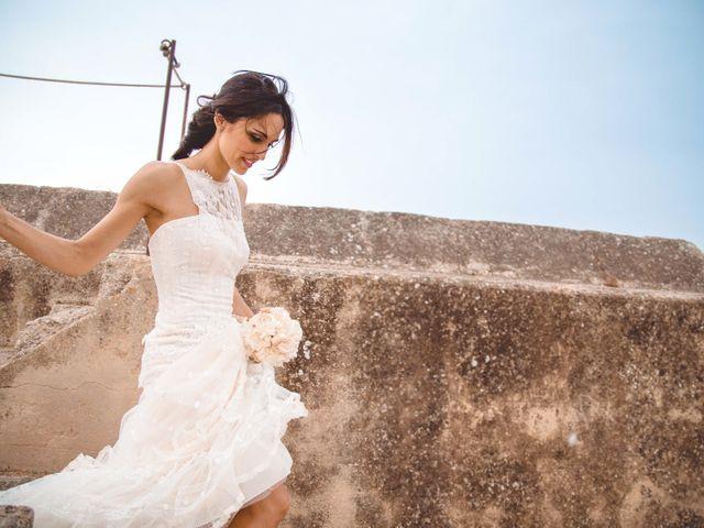 La boda de Javi y Neus en Palma De Mallorca, Islas Baleares 15