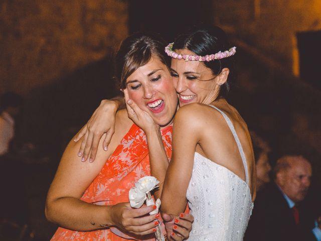 La boda de Javi y Neus en Palma De Mallorca, Islas Baleares 3
