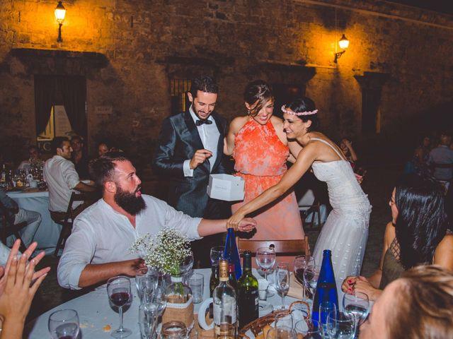 La boda de Javi y Neus en Palma De Mallorca, Islas Baleares 34