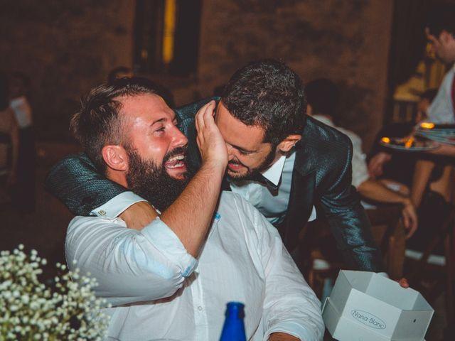 La boda de Javi y Neus en Palma De Mallorca, Islas Baleares 21