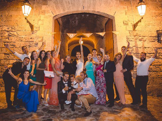 La boda de Javi y Neus en Palma De Mallorca, Islas Baleares 19