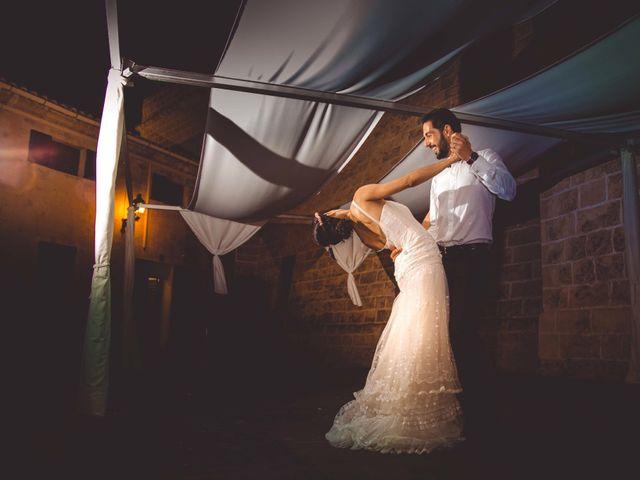 La boda de Javi y Neus en Palma De Mallorca, Islas Baleares 20