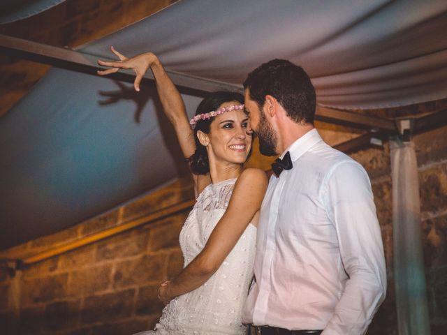 La boda de Javi y Neus en Palma De Mallorca, Islas Baleares 12