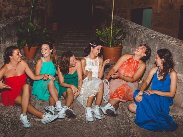 La boda de Javi y Neus en Palma De Mallorca, Islas Baleares 1