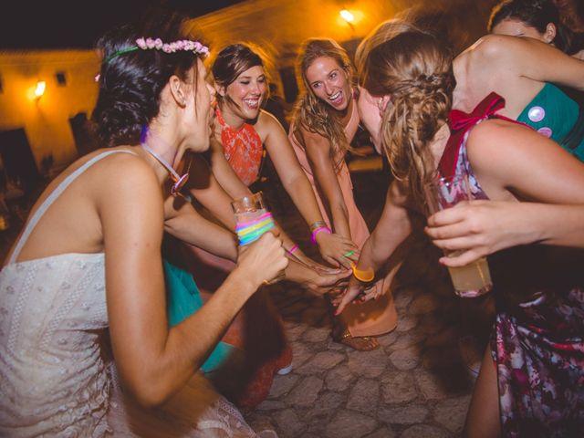 La boda de Javi y Neus en Palma De Mallorca, Islas Baleares 37