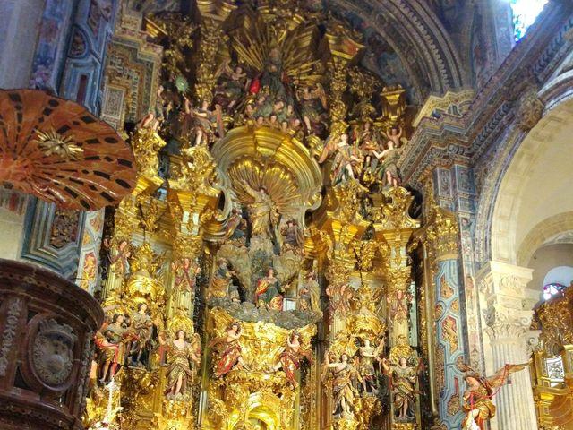 La boda de Antonio y Irene en Sevilla, Sevilla 3