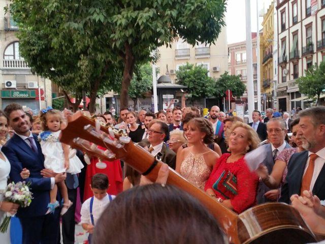 La boda de Antonio y Irene en Sevilla, Sevilla 1