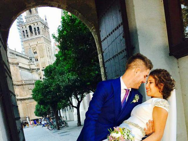 La boda de Antonio y Irene en Sevilla, Sevilla 7