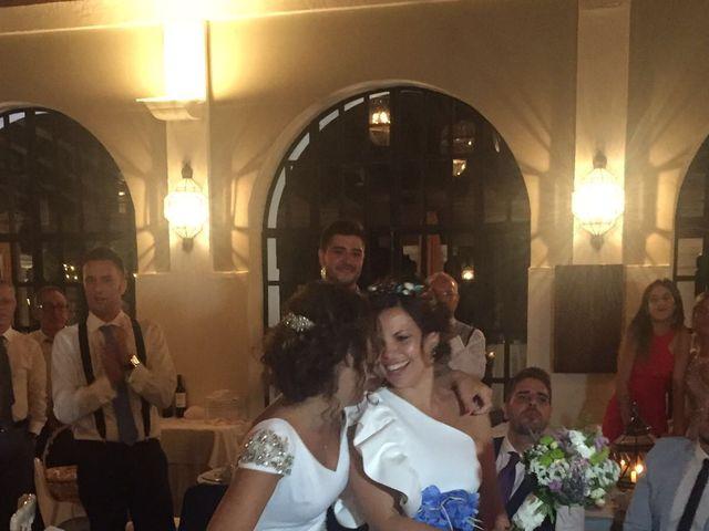 La boda de Antonio y Irene en Sevilla, Sevilla 9