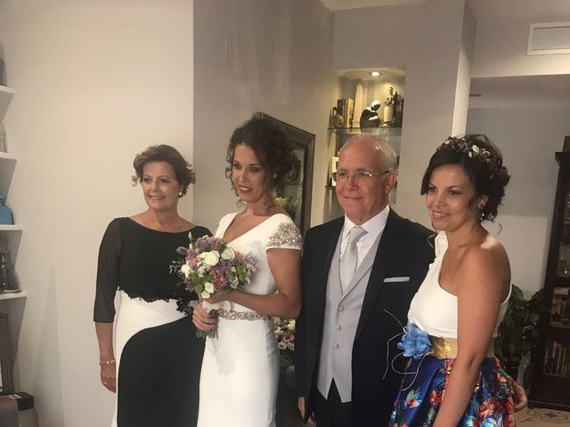 La boda de Antonio y Irene en Sevilla, Sevilla 12