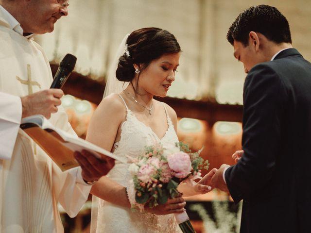 La boda de Francis y Christina en Donostia-San Sebastián, Guipúzcoa 43