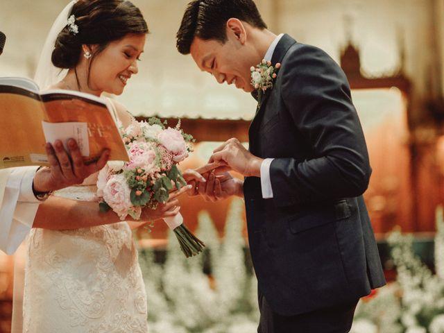 La boda de Francis y Christina en Donostia-San Sebastián, Guipúzcoa 44