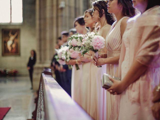 La boda de Francis y Christina en Donostia-San Sebastián, Guipúzcoa 46