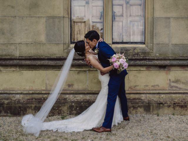 La boda de Francis y Christina en Donostia-San Sebastián, Guipúzcoa 70