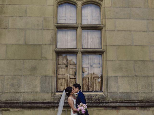 La boda de Francis y Christina en Donostia-San Sebastián, Guipúzcoa 71
