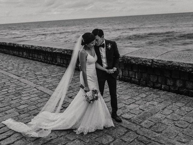 La boda de Francis y Christina en Donostia-San Sebastián, Guipúzcoa 74