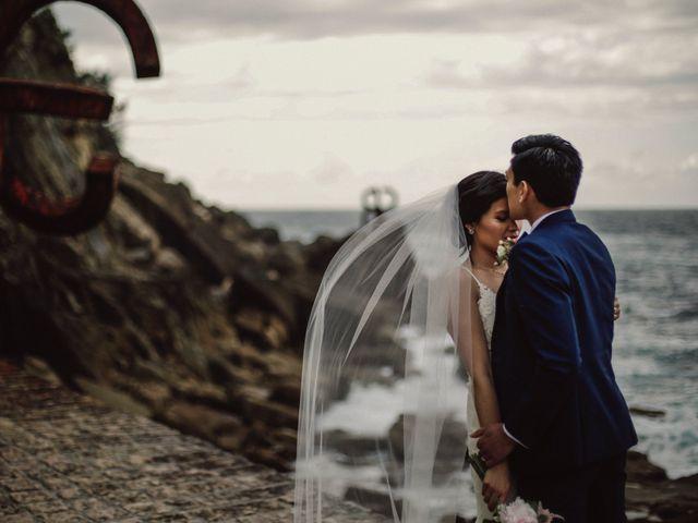 La boda de Francis y Christina en Donostia-San Sebastián, Guipúzcoa 75