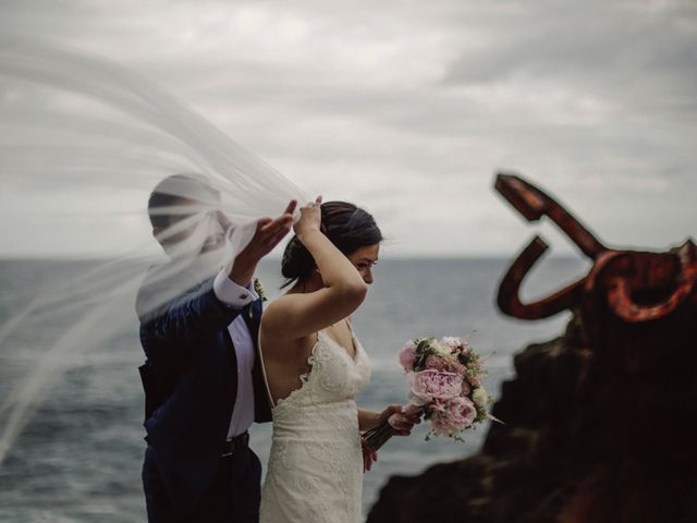 La boda de Francis y Christina en Donostia-San Sebastián, Guipúzcoa 76